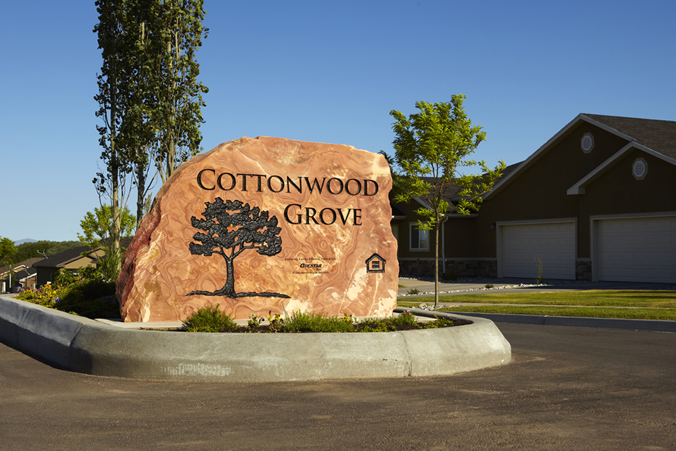 Apartments For Rent In Brigham City Cottonwood Grove